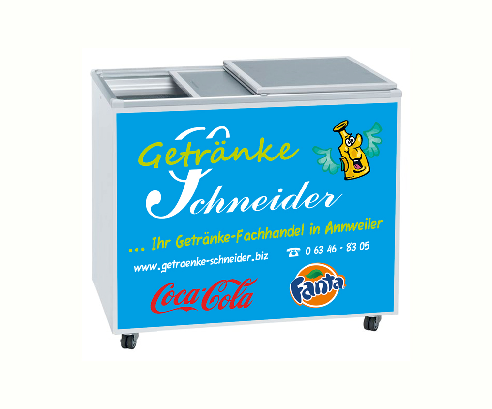 Event-Service - Getränke Fachhandel Schneider