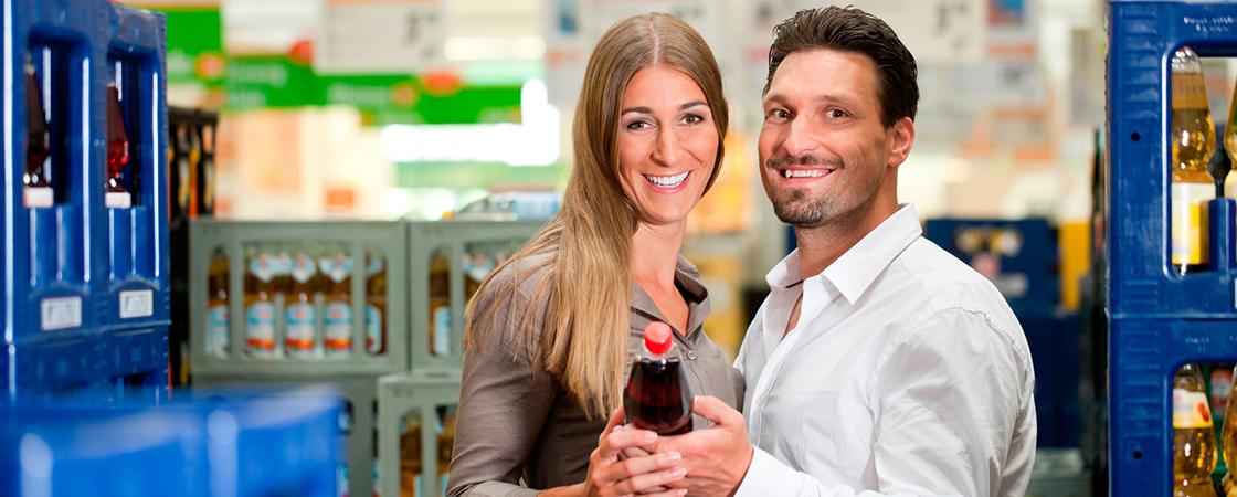 Heim-Service - Getränke Fachhandel Schneider