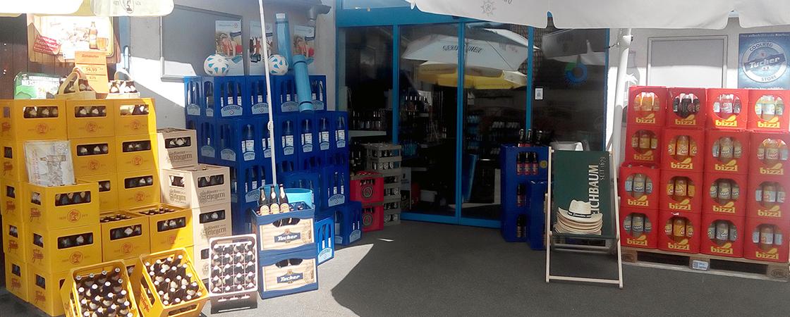 Home - Getränke Fachhandel Schneider